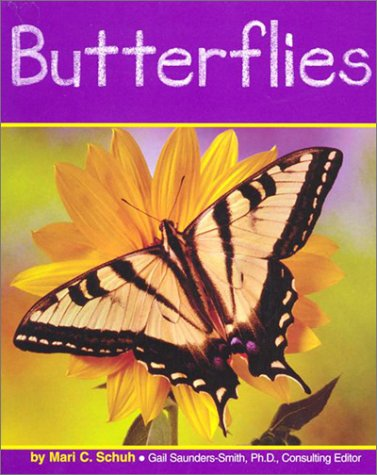 Butterflies (Insects) pdf epub