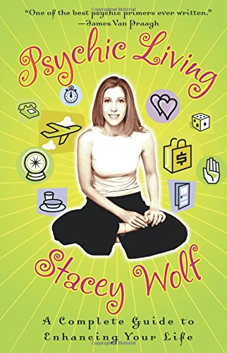 Psychic Living: A Complete Guide to Enhancing Your Life pdf