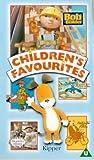 Children's Favourites [VHS]