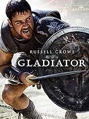 Gladiator – tekijä: Russell Crowe