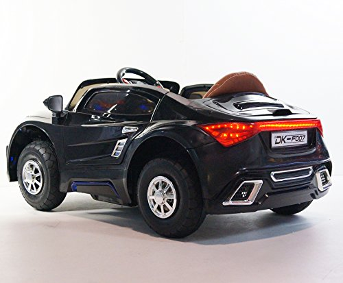 car on electric battery 12v total with remote control rc battery operated for kids boys and girls from 2 to 5 years