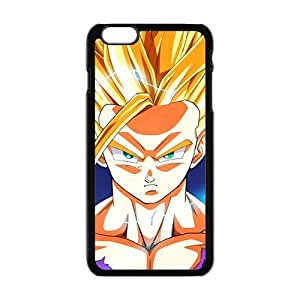 Happy Dragon Ball handsome boy Cell Phone Case for iphone 4 4s