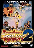 Official Toshinden 2 Fighters Guide, BradyGames Staff, 1566865573