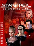 Star Trek Roleplaying Game: Narrator's Guide, Book 2