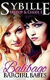 Balibago Bargirl Babes (Freddy & Chloe Book 1)