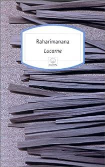 Lucarne par Raharimanana