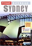 Insight City Guide Sydney by Brian Bell front cover