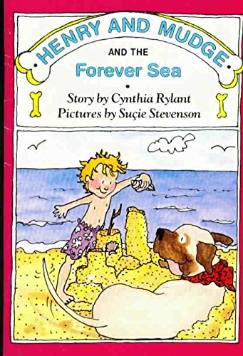 Hendry and Mudge and the Forever Sea by Cynthia Rylant