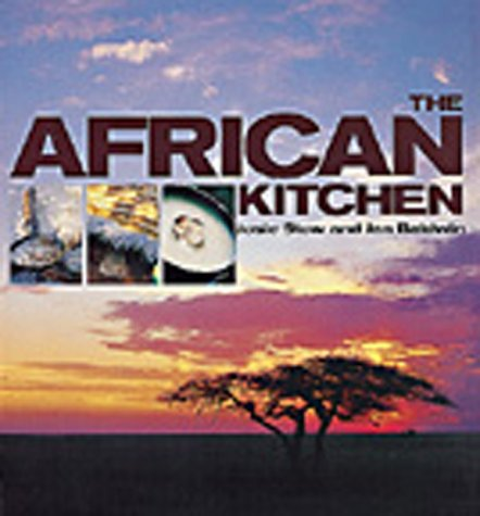 Search : The African Kitchen: A Day in the Life of a Safari Chef (Cookbooks)