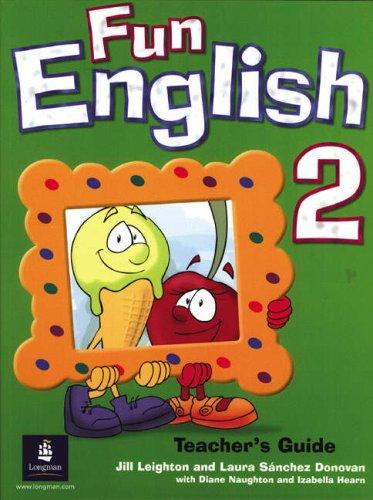 Fun English Level 2: Teacher's Book (Fun English)