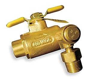"Apollo Valves 78307RV Water Heater Shutoff/Thermal Expansion Control Valve - 3/4"""