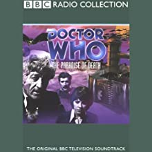 Doctor Who: Paradise of Death Radio/TV Program by Barry Letts Narrated by Jon Pertwee, full cast