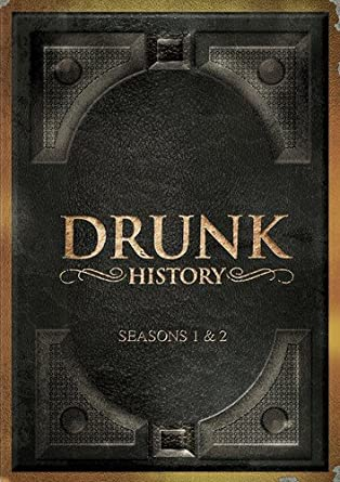 Drunk history christmas promotional gifts