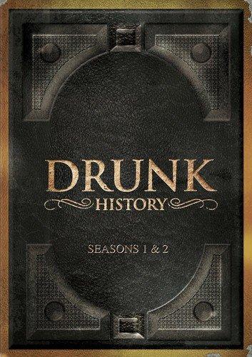 Drunk History Seasons 1 and 2