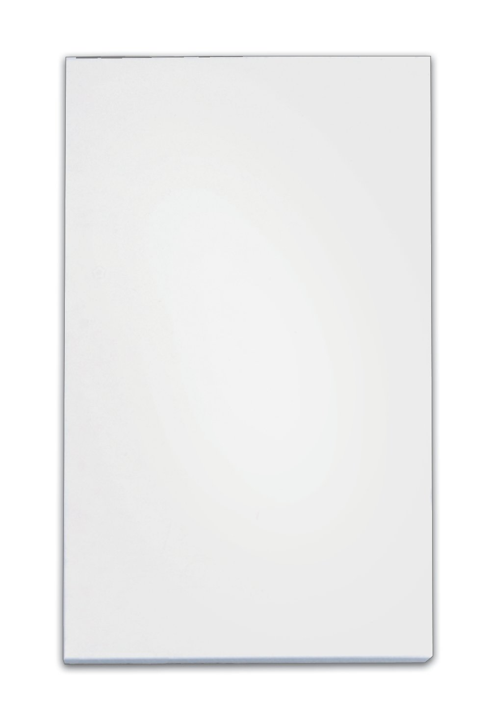 amazoncom tops memo pads 4 x 6 inches white 50 sheets per pad 12 pads per pack office products