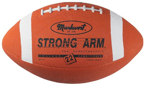Markwort Strong Arm Trainer/Conditioner Football