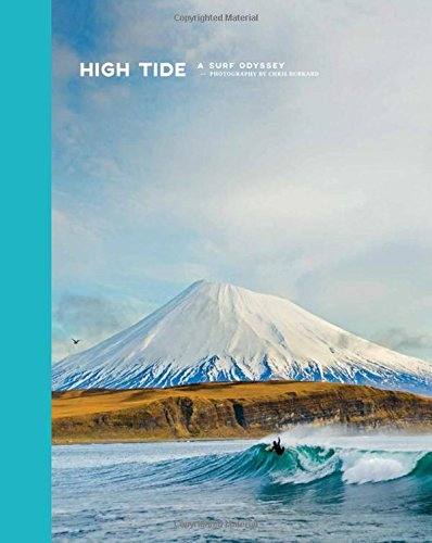 The ultimate photography book on surfing by one of the most famous outdoor photographers in the world Distinctive photography The author has a huge following: 600,000 followers on Instagram (chrisburkard), the perfect gift for surfers...