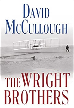 The Wright Brothers 1476728747 Book Cover