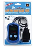 Etbotu KW812 Car Diagnostic Scanner Automotive Fault Code Reader (Can Only Detect 12V Gasoline Car of Volkswagen & Audi)