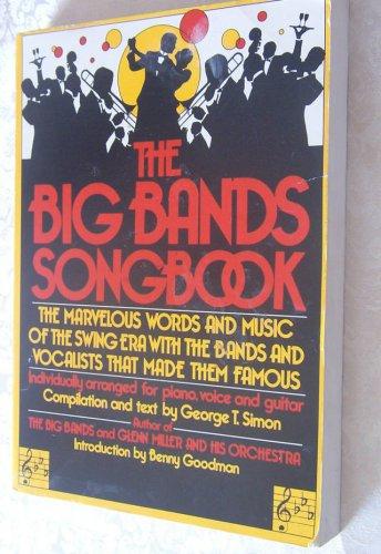 Big Bands Songbook
