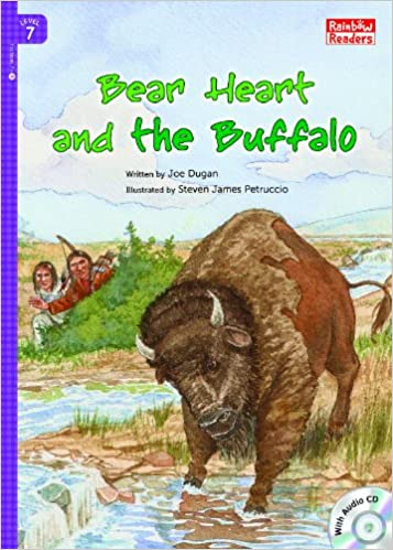 Download Bear Heart and the Buffalo (Rainbow Readers Book 350) PDF