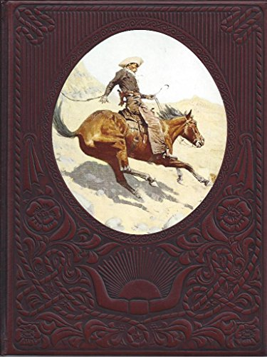 The Cowboys (Old West Time-Life -