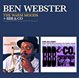 The Warm Moods + Bbb & Co