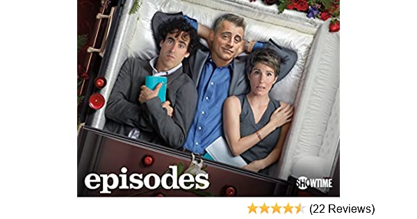 Amazon com: Watch Episodes Season 5 | Prime Video