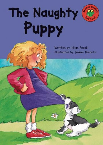 Download The Naughty Puppy (Read-It! Readers) PDF
