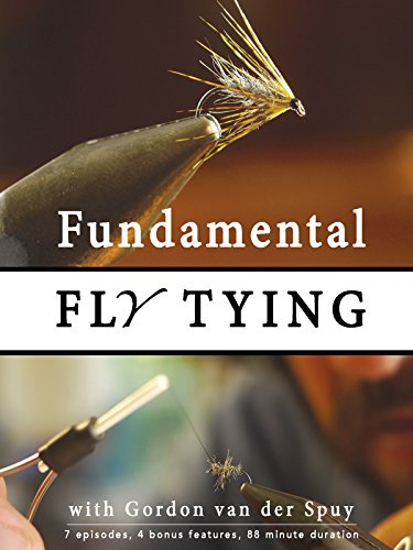 Fundamental Fly Tying