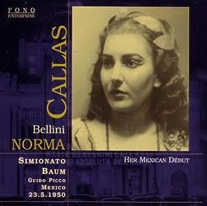 Vincenzo Bellini - Nicola Rescigno - Il Pirata