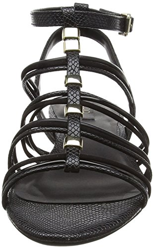 Multi Sandales 90 black Femme Aldo Mazie Noir 16x8vvRq