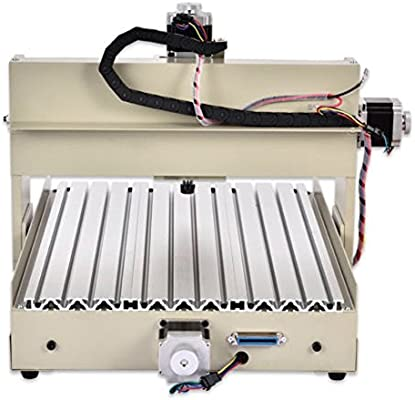 Power Milling Machines by CNCEST,400W CNC Router Engraver Engraving