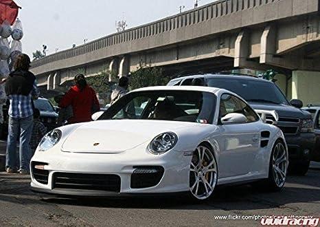 Amazon.com: VR Tuned Porsche ECU Flash Tune Porsche 997 GT2 3.6L 08-12: Automotive