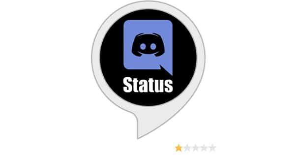 Amazon com: Discord Status: Alexa Skills
