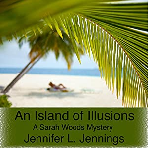 An Island of Illusions Audiobook
