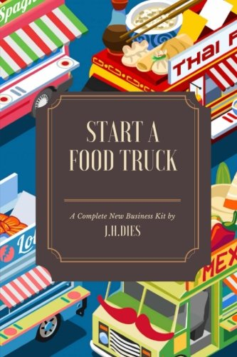 How to Start a Food Truck pdf epub