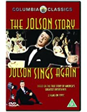 The Jolson Story/Jolson Sings Again [1946/1949 ] [2003]