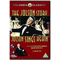 The Jolson Story/Jolson Sings Again [1946/1949 ] [2003]