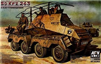 Amazon | AFV Club 1/35 PANZERF...