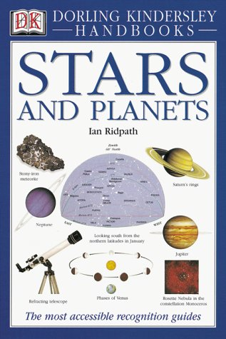 Download DK Handbooks: Stars and Planets pdf epub