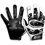 Cutters Rev Pro Receiver Gloves, Youth and Adult