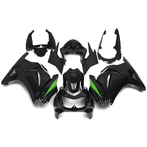 09 ninja 250r fairing - 1
