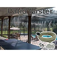 Outdoor Misting Systems Product