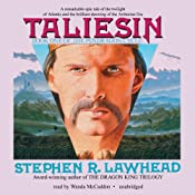 Taliesin: The Pendragon Cycle, Book 1 | Stephen R. Lawhead