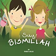 say BISMILLAH