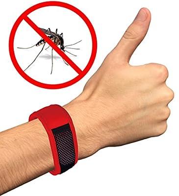 GearTOP Mosquito Wristband