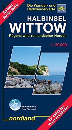 Nordland Karten, Müritz Nationalpark (Deutsche Ostseeküste) Landkarte – 2007 Peter Kast Nordland-Kartenvlg 3928397141 LA9783928397148