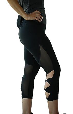 0c9f9352f5c789 Amazon.com  MÜV365 Ultimate Yoga Pants for Women