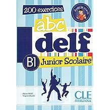 ABC DELF Junior scolaire